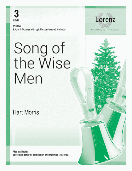 Cover of Song of the Wise Men