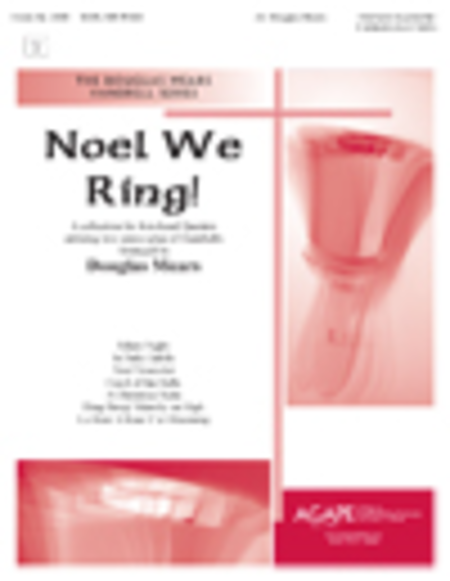 Cover of Noel We Ring