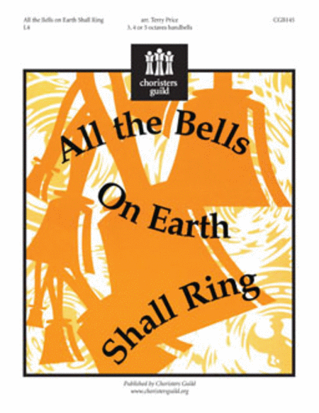 Cover of All the Bells on Earth Shall Ring