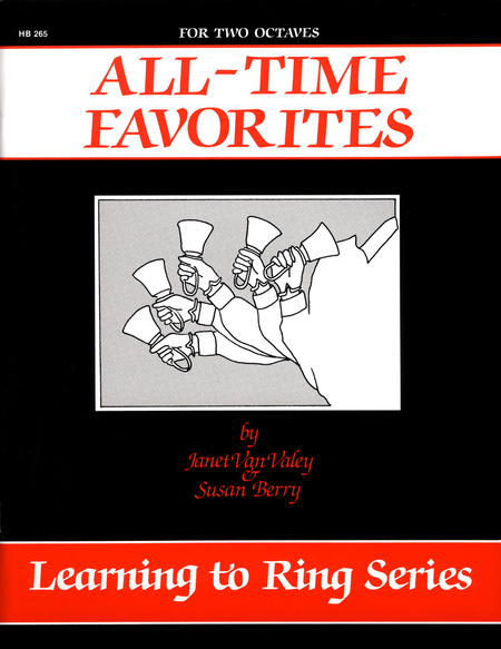 Cover of Learning to Ring All-Time Favorites