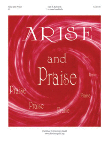 Cover of Arise and Praise