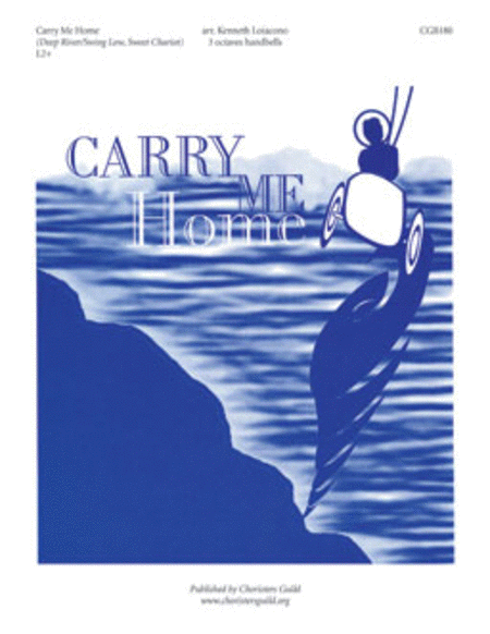 Cover of Carry Me Home