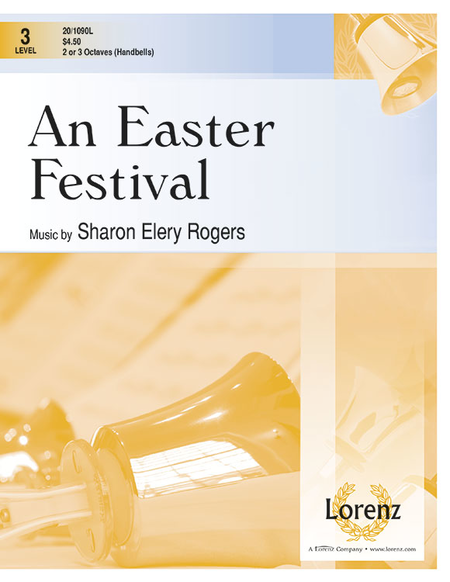 Cover of An Easter Festival