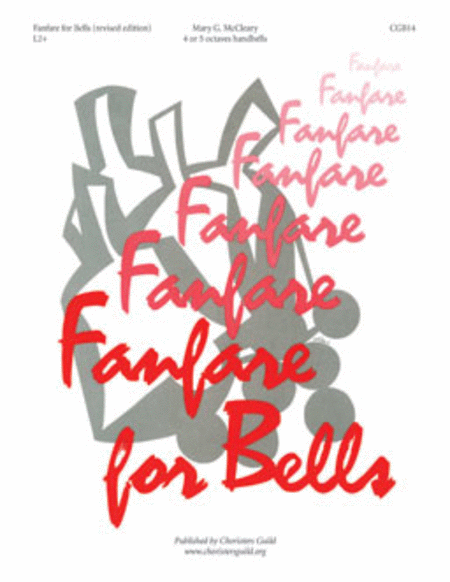 Cover of Fanfare for Bells