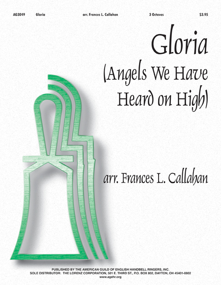 Cover of Gloria