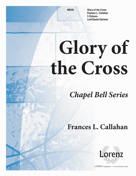 Cover of Glory of the Cross
