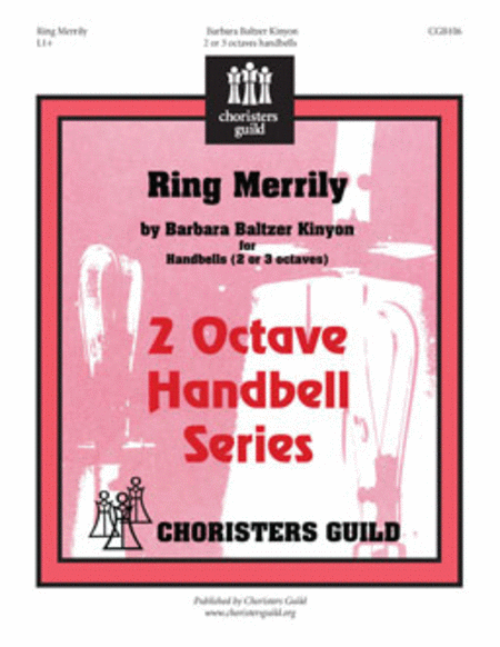 Cover of Ring Merrily