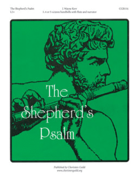 Cover of The Shepherds' Psalm