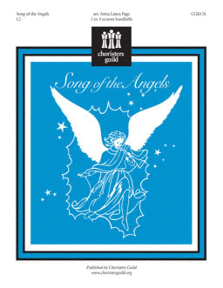 Cover of Song of the Angels