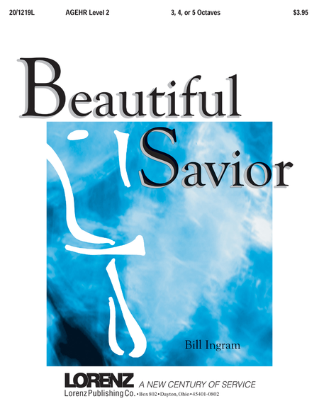 Cover of Beautiful Savior