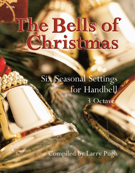 Cover of The Bells of Christmas