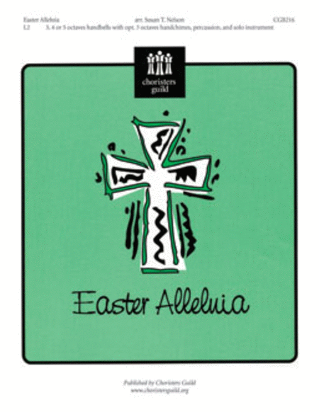 Cover of Easter Alleluia