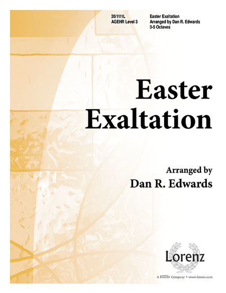 Cover of Easter Exaltation