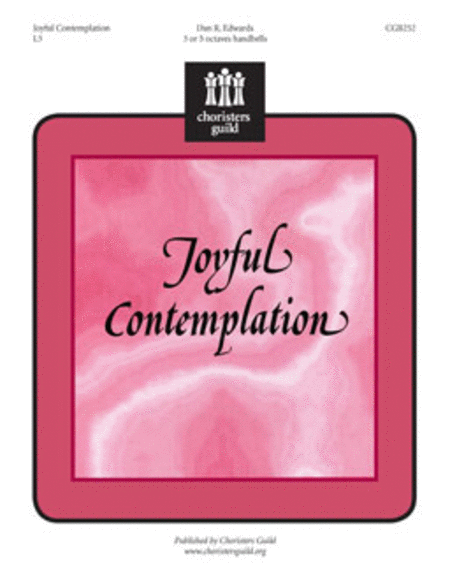 Cover of Joyful Contemplation
