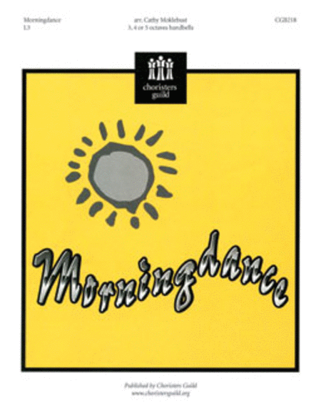 Cover of Morningdance