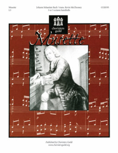 Cover of Musette