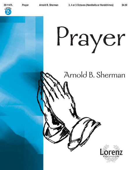 Cover of Prayer