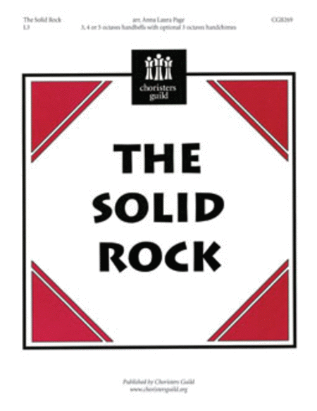 Cover of The Solid Rock