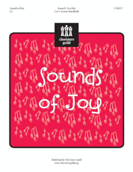 Cover of Sounds of Joy