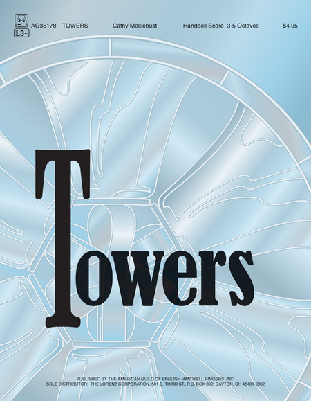Cover of Towers
