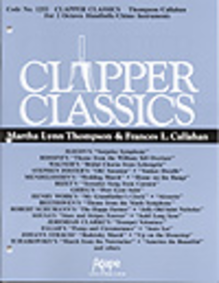 Cover of Clapper Classics