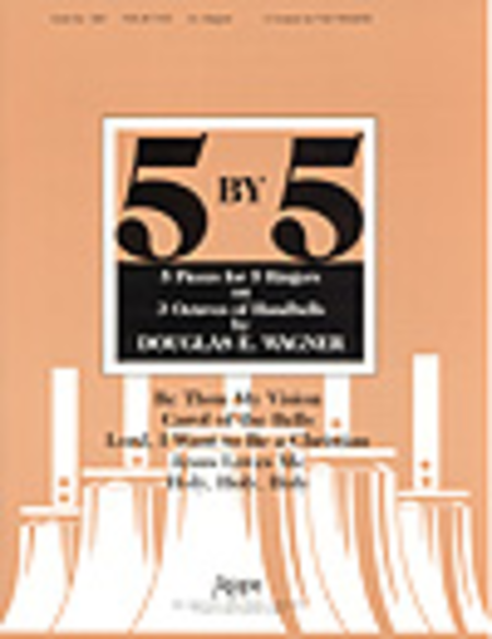 Cover of Five-By-Five