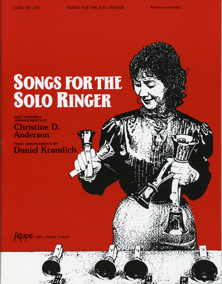 Cover of Songs for the Solo Ringer