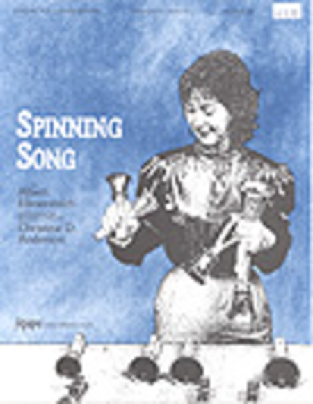 Cover of Spinning Song