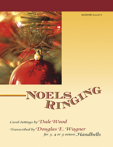 Cover of Noels Ringing