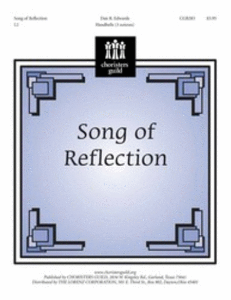 Cover of Song of Reflection