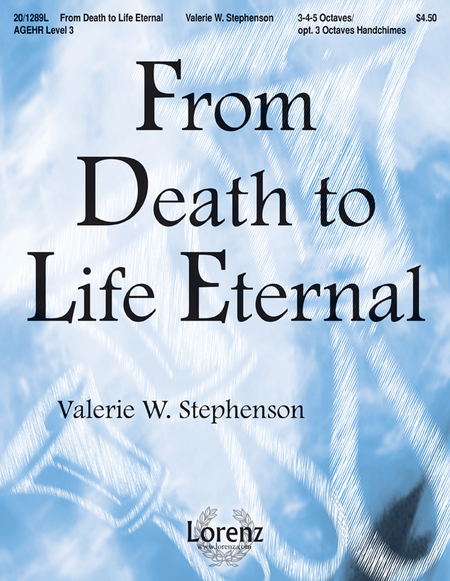 Cover of From Death to Life Eternal