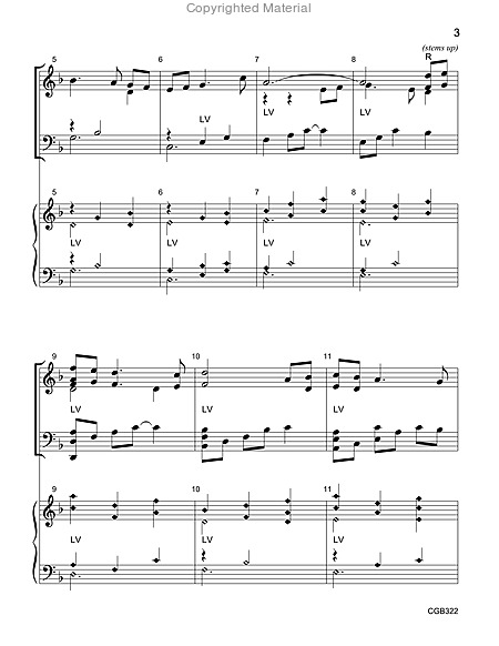 Page 2 of Greensleeves