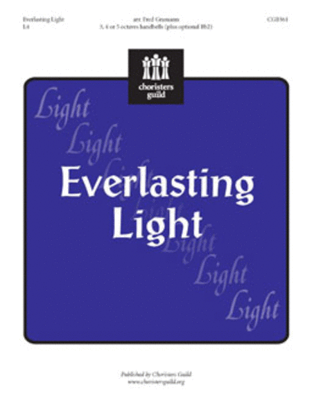 Cover of Everlasting Light