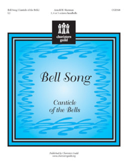 Cover of Bell Song