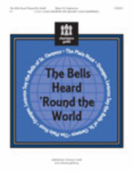 Cover of The Bells Heard 'Round the World