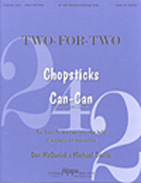 Cover of Two-For-Two
