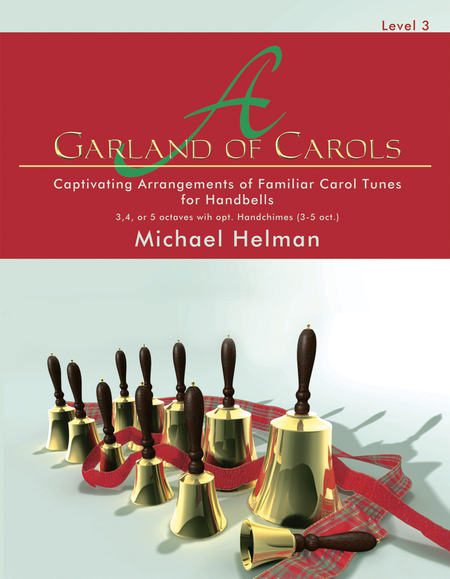 Cover of A Garland of Carols