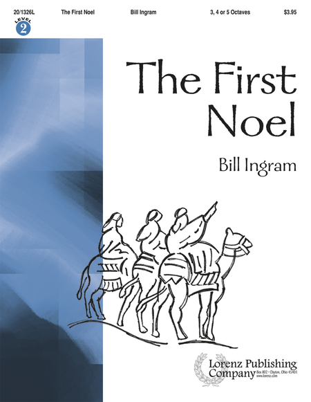 Cover of The First Noel