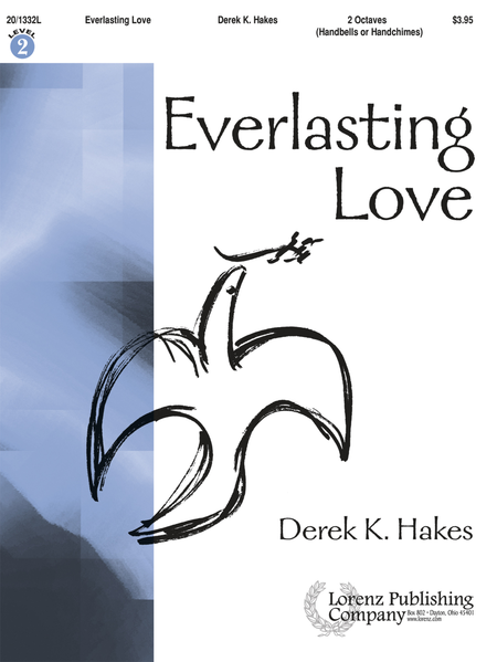 Cover of Everlasting Love
