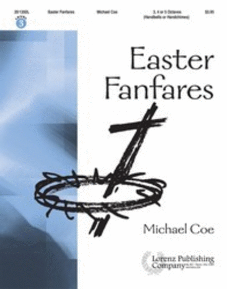 Cover of Easter Fanfares