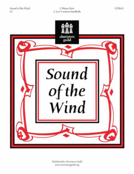 Cover of Sound of the Wind