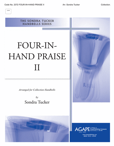 Cover of Four-In-Hand Praise II