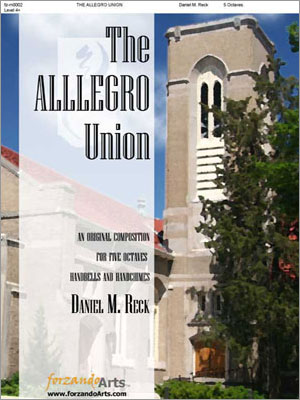The Allegro Union (Handbell Ensemble)