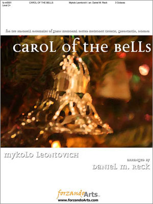 Carol of the Bells (Handbell Ensemble)