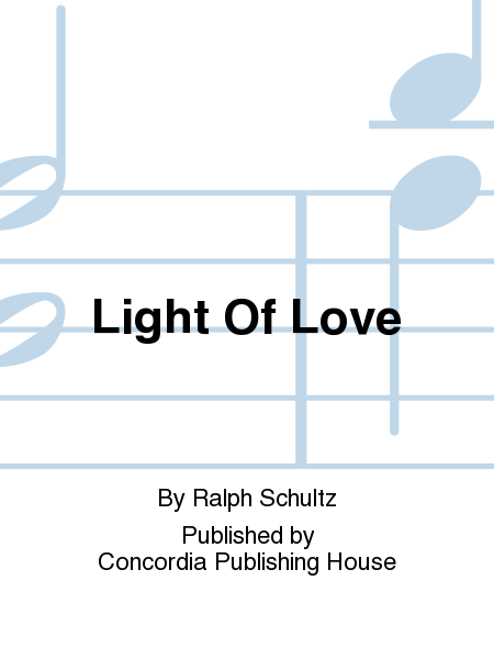 Cover of Light Of Love