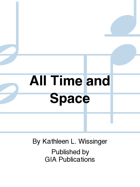 Cover of All Time and Space