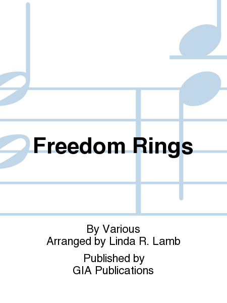 Cover of Freedom Rings