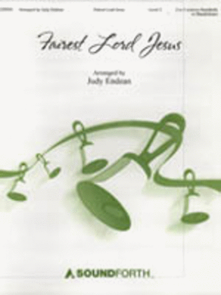 Cover of Fairest Lord Jesus