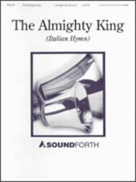 Cover of The Almighty King