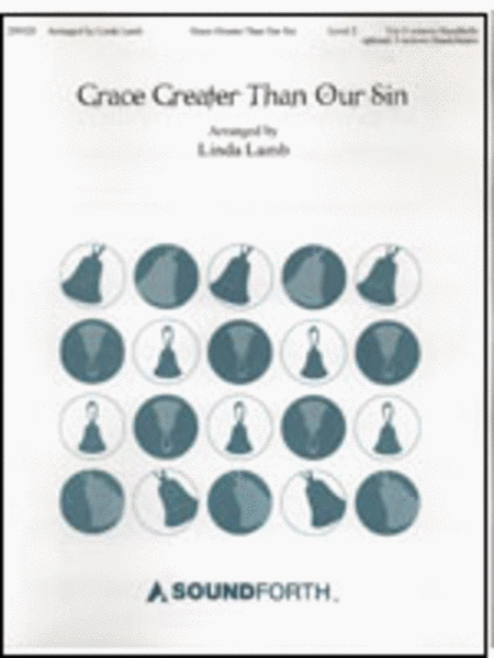 Cover of Grace Greater Than Our Sin